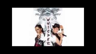 STEFY NRG & ALESSIA KAY - WHISPER (Prezioso & Marvin Remix)