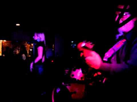 Sena Ehrhardt Band,Jan.2011.