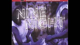 NINE NIGHT RIDDIM MIX by Magic Memories Style (GaCek Killah Roll Night)-REFIX 2012