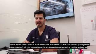 Dr. Ernesto Rodríguez-Muelas del juicio