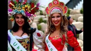 про  Украинские национальные  костюмы
