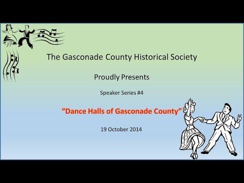 Dance Halls of Gasconade County