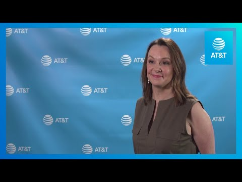 20,000 Developers and Creators Descend on AT&T Shape-youtubevideotext