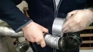 Почему пропадает тяга в двигателе с турбиной? Одна из частых причин.