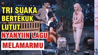 Download lagu Tri Suaka Melamarmu Mp3