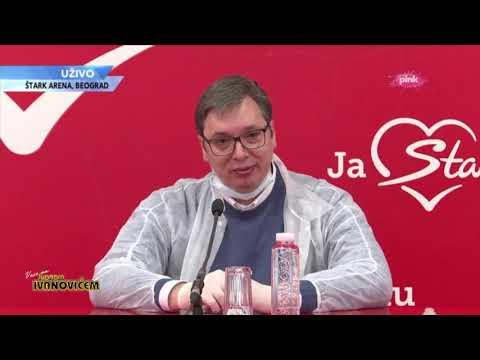 Veče Sa Ivanom Ivanovićem