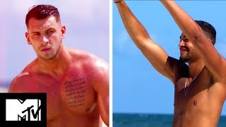 Katie's Ex Jack Makes His Beach Arrival As Josiah Makes A Shock Exit | Ex On The Beach 9