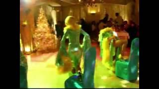 """Вечер встречи в 2006 году.Ресторан """"Афины""""г.Краснодар ,9 декабря 2006 года"""
