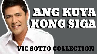 ANG KUYA KONG SIGA - FULL MOVIE - STARRING BOSSING VIC SOTTO