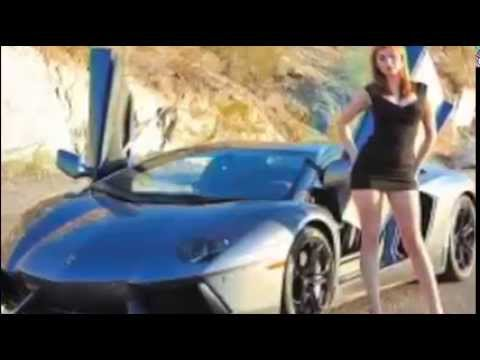 Spyder Darling – Genie Lamborghini: Music