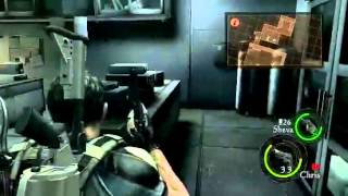 Resident Evil 5 #11