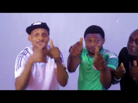 Kenibo - Goodluck Jonathan (Video Jingle)
