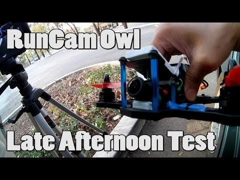 runcam-owl-late-afternoon-test