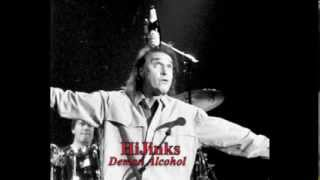 ☞ HiJinks ✩ Demon Alcohol (Ray Davies)