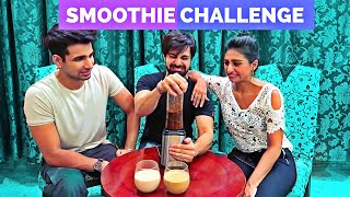 Smoothie Challenge | Rimorav Vlogs