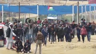 """""""Бойня"""" в Газе: кто победил?"""
