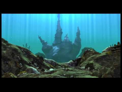 The Dolphin: Story of a Dreamer The Dolphin: Story of a Dreamer (Trailer)