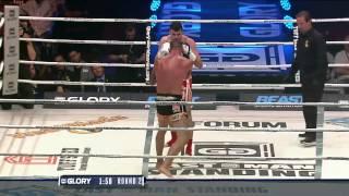 GLORY Last Man Standing - Artem Levin vs Joe Schilling