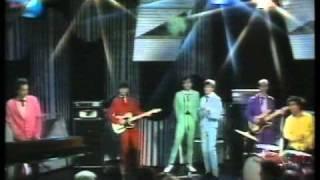 SPLIT ENZ - I Got You - Top of the Pops 11th September 1980