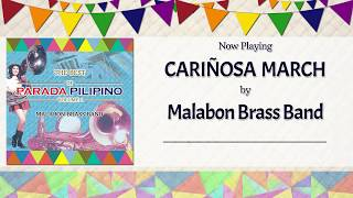 Cariñosa March - Malabon Brass Band