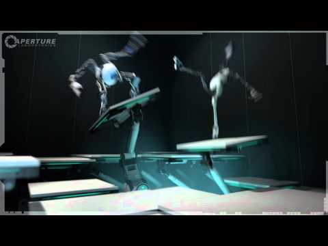 Portal 2 - jak to všechno začalo