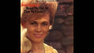 Jean Shepard – Heart, We Did All That We Could (Full LP, stereo)