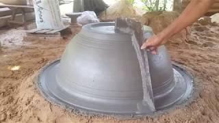How to make a bonsai pot