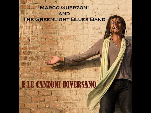 The Greenlight Blues Band Con Marco Guerzoni Milano musiqua.it