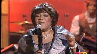 "ANN NESBY feat. BIG JIM WRIGHT ""I'M HERE FOR YOU"" & ""I BELIEVE"" [LIVE 2011]"