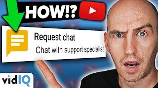 How To Directly Contact YouTube Support in 2018