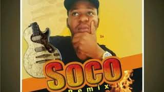 PStrings   Soco Remix (Original By Wizkid)