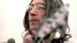 John Lennon - Child of Nature