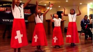 Native Worship Song in Mojave language