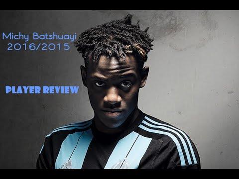 MICHY BATSHUAYI | Goals, Skills, Assists | Marseille | 2015/2016 (HD)