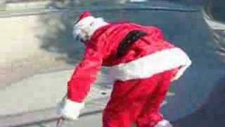 Poway Santa