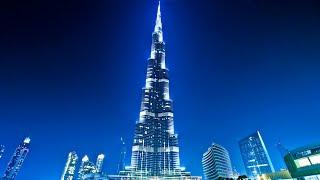 Dubai City in- 5K Resulotion Ultra Full HD 2018