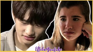 TRY NOT TO CRY STRAY KIDS VERSION Reaction
