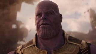 Sacrifice: Why The Avengers Deserved To Lose in Infinity War
