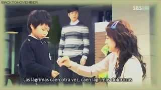 49 Days OST   / Shin Jae   Tears Are Falling