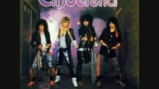 Cinderella - Hell On Wheels (Live) 1986