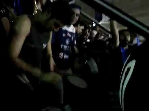 """Banda louca da 25 - Te sigo apoiando"" Barra: Camisa 33 • Club: Remo"