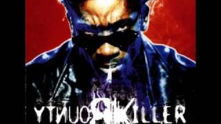 Bounty Killer ft NORE - Next Millenium