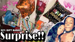I Surprised My Boyfriend For His 22nd Birthday || Gifts, Surprises, & Skating || MUST WATCH !
