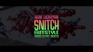 WFK - SNITCH freestyle (Ikone & Luckyman) prod. Oxydz beats