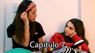 AMOR PROPIO T2 | CAPITULO 7