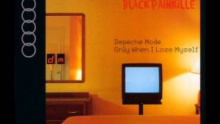 Surrender - Depeche Mode (DRUM & BASS COVER) [By Black Painkiller]