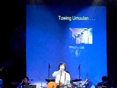 Jimmy Bondoc - Tuwing Umuulan