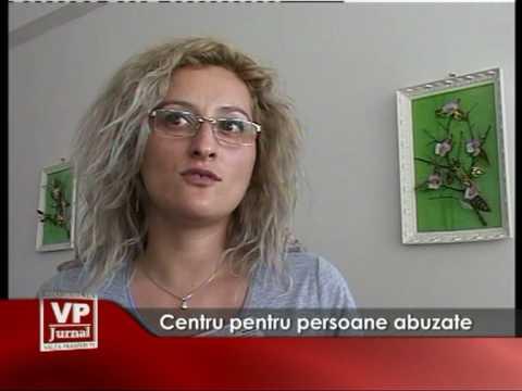Centru pentru persoane abuzate