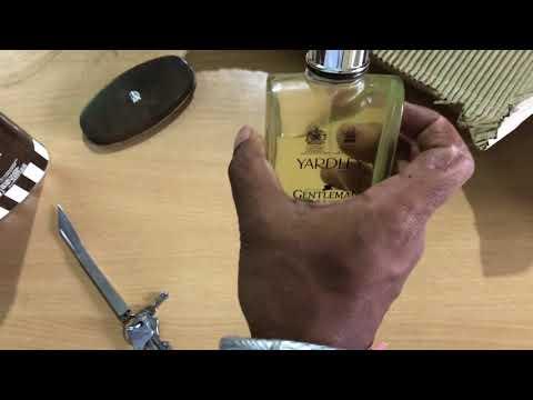 Yardley London London Gentleman Citrus & Wood Perfume