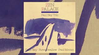 Paul Bley Trio   Latin Ideas (Official Audio)